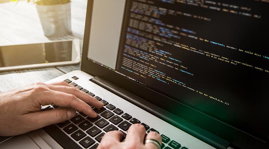 Usówanie wirusów komputerowych